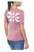 Edelrid Kamikaze - T-shirt manches courtes Femme - violet